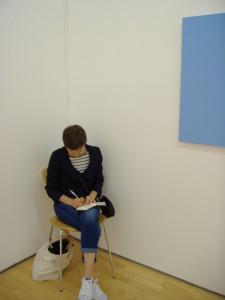 Ellen writing (3)