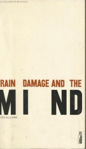 Mind book cover