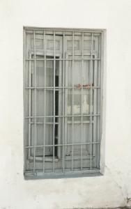 Window, Nerja